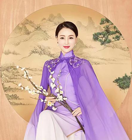 首席导师毛宇琳